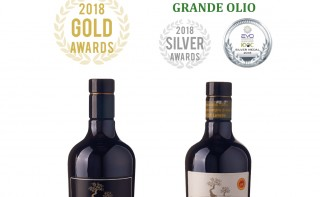 L'olio Nicotera Severisio è internazionale: oro e argento al The World Best Olive Oils